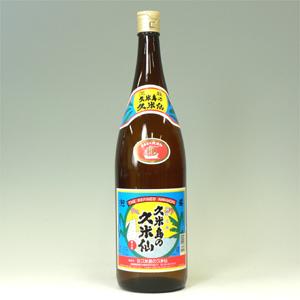 久米島の久米仙 30゜(沖一)1.8L  [77454]