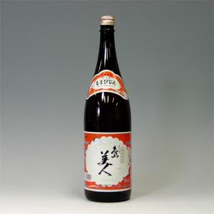 島美人 芋焼酎 25゜ 1800ml  [77515]
