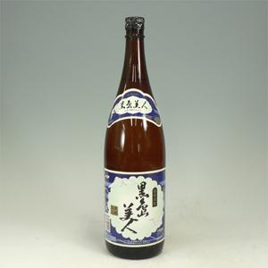 黒島美人  芋 25゜ 1.8L  [77516]