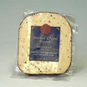 スモークチーズ ペッパー 80g  [778840]