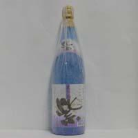 種子島 紫 箱なし 25゜ 瓶 1.8L  [77905]