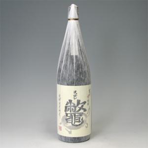 本格焼酎「鼈」スッポン 芋焼酎 25゜  1800ml  [77997]
