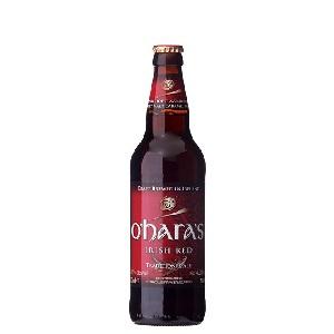 オハラズ アイリッシュ レッド 瓶 330ml  [780004]