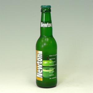ニュートン 青リンゴビール 330ml  [780017]