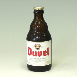 デュベル Duvel  330ml  [780107]