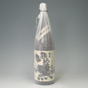 鉄幹 黒 芋 25°オガタマ酒造1.8L  [78014]