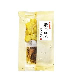 木村九 味の顔見世 栗ごはんの素 2合用×1  [7918]