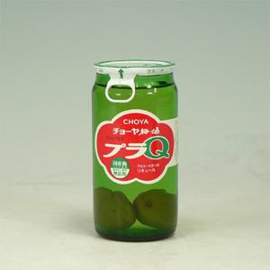 蝶矢梅酒 プラQ 160ml  [80326]