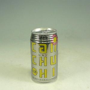 タカラ CANチューハイ レモン缶 350ml  [80461]