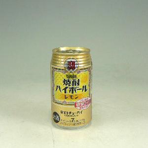 宝 焼酎ハイボール レモン 350ml  [80508]