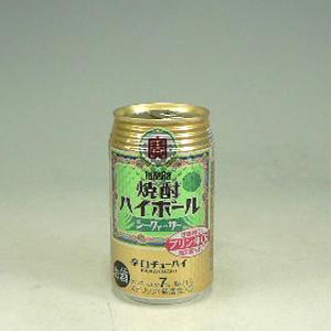 宝 焼酎ハイボール シークァーサ 350ml  [80510]