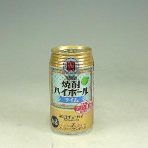 宝 焼酎ハイボール ライム 350ml  [80512]