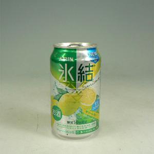 キリン 氷結 サワーレモン 350ml  [80566]