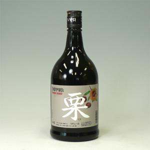 栗 ドーバー和酒 25° 700ml  [80781]