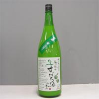 生すだち酒の素 21度 1800ml   [80947]