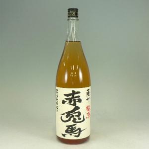 赤兎馬 梅酒 14°  濵田酒造1.8L  [80978]