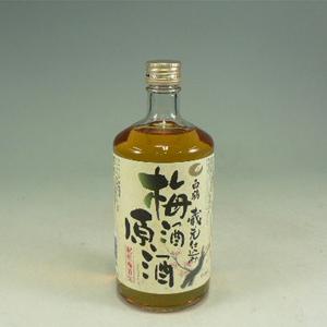 白鶴 梅酒原酒         720ml  [81171]