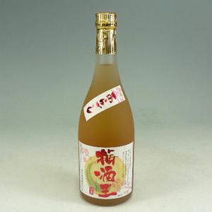 超拘り梅酒 梅酒王 老松酒造 720ml  [81260]