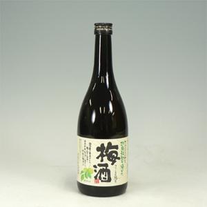 紅乙女 梅酒 15° 720ml  [81271]