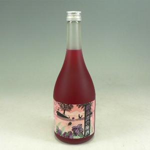 鍛高譚の梅酒 (合同酒精) 720ml  [81274]