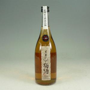 黒牛 仕立て 梅酒    720ml  [81291]