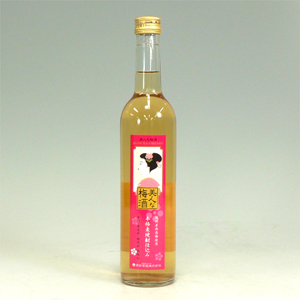 美人な梅酒 濱田酒造 500ml  [81327]