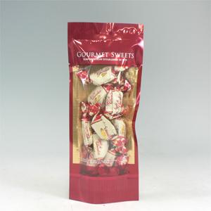 モロゾフ りんごのチョコ ホワイト 96g  [8241]