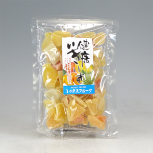 今川 ミックスフルーツ 150g  [8402]