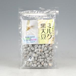 今川 ミルク黒大豆 110g  [8414]
