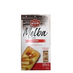 メルバトースト プレーン 200g  [8518]