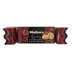 ウォーカー クリスマスキャンディボックス 100g  [8648]