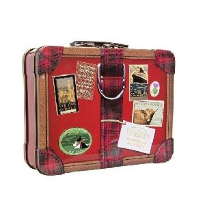 ウォーカー スーツケース 缶  250g  [8662]