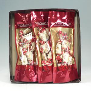 モロゾフ りんごのチョコレート ホワイト 96g×3袋  [868241]