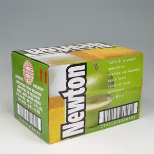 ニュートン 青リンゴビール 330ml×24  [870017]