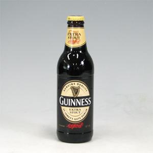 ギネス ビール 瓶 330ml×24本P函入   [872421]