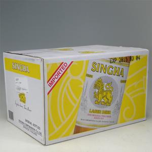 シンハー ビール 330ml × 24  [872475]