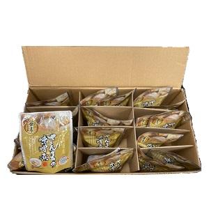 兼由 さんまの味噌煮 95g×24袋  [879174]