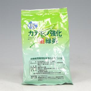 カテキン強化緑茶 粉末 100g  [9016]