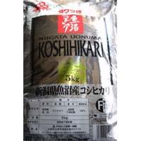 魚沼こしひかり 第一食糧 5kg  [904217]
