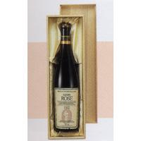 ワイン1本入り 木箱  [925007]