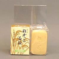 ニードぬかっこ 石鹸 90g  [9376]