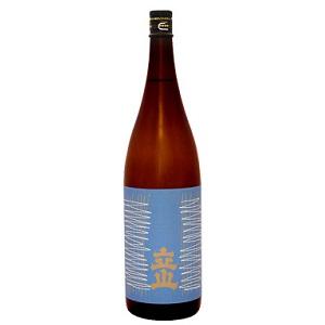 立山 特別本醸造 1800ml  [955]