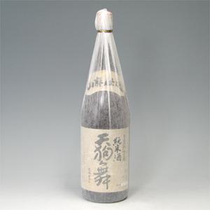 天狗舞 山廃仕込純米 1800ml  [998]